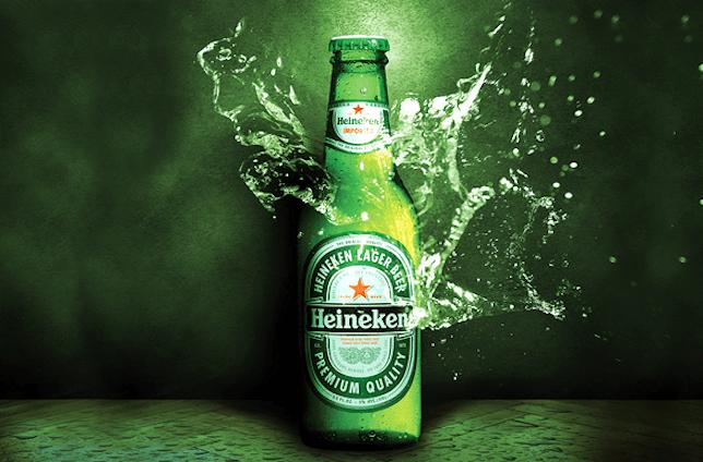 Heineken Feliz Navidad.Crehana Crehana Bo